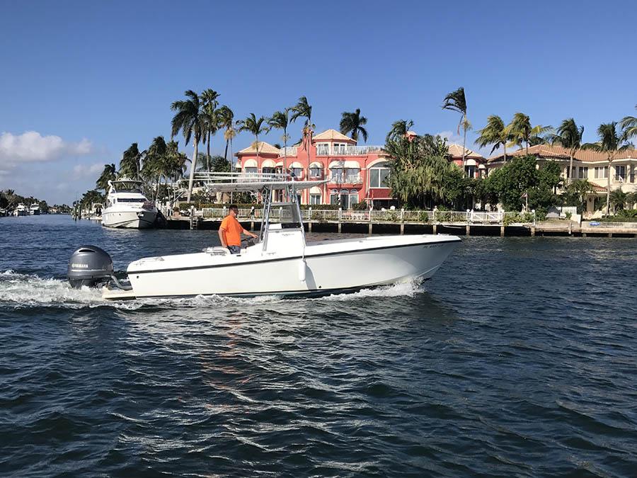 Fort Lauderdale Boat Rentals   A1A Boat Rentals